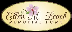 Ellen M. Leach Memorial Home